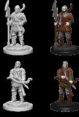 Wizkids D&D Mini: NM Primed: Town Guard