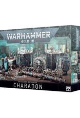Games Workshop Warhammer 40K: Battlezone Mecanicum- Charadon