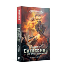 Games Workshop Warcry Catacombs: Blood of the Everchosen