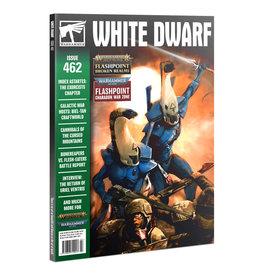 Games Workshop White Dwarf Magazine #462