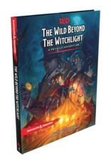 WOTC D&D 5th Ed: The Wild Beyond the Witchlight