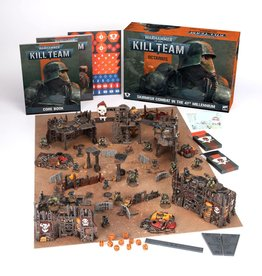 Games Workshop 40k: Kill Team: Octarius