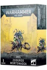 Games Workshop Warhammer 40K: Zodgrod Wortsnagga