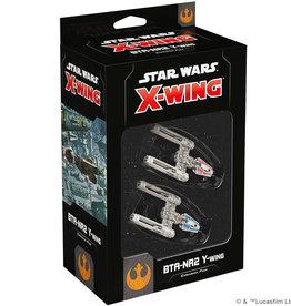 FFG Star Wars X-Wing 2.0: BTA-NR2 Y-Wing