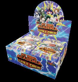 Jasco Games My Hero Academia: 1st Edition Booster Box