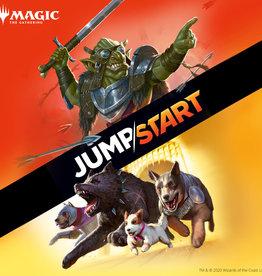 FNM Jump Start Sealed (10-15-21)