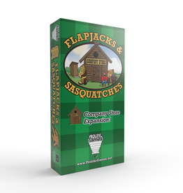 Prolific Games Flapjacks & Sasquatches - Company Store Expansion
