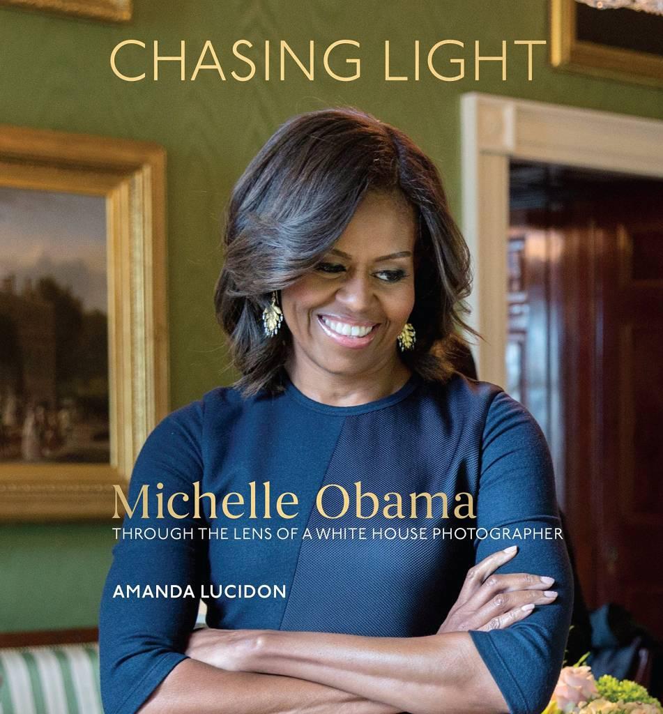 Random House Chasing Light