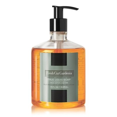 Lafco Lafco 15oz Fresh Cut gardenia Liquid Soap