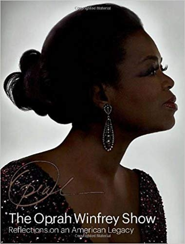 Abrams The Oprah Winfrey Show