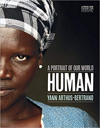 Abrams Human: A Portrait of Our World