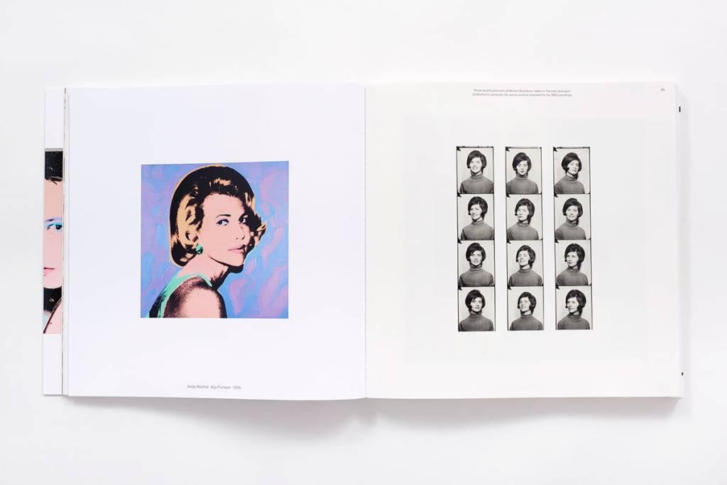 Abrams Avedon/Warhol