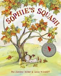 Random House Sophie's Squash