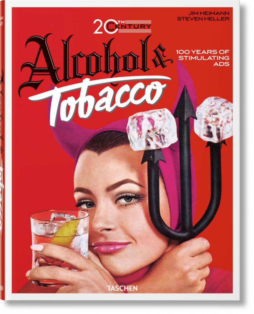 Taschen Alcohol & Tabacco Ads