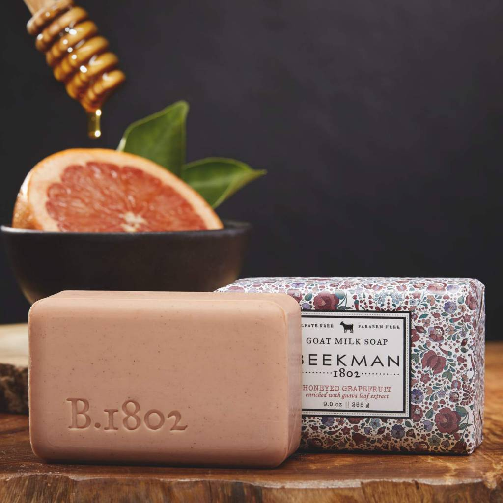Beekman Beekman 9.0 oz Bar Soap