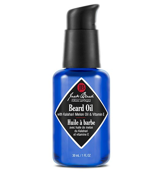 Jack Black 1oz Beard Oil