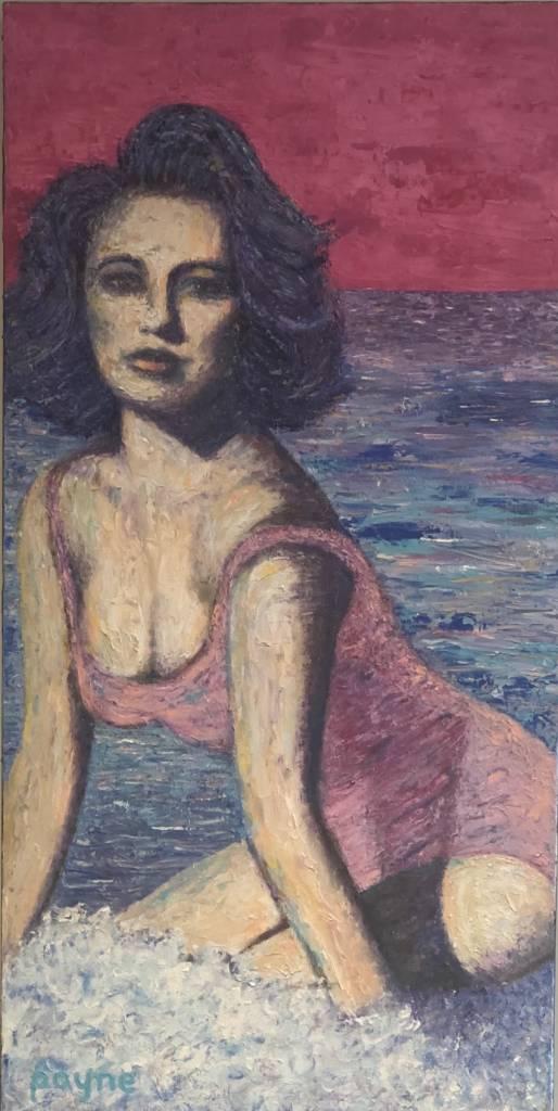 Frankie Payne Elizabeth Taylor