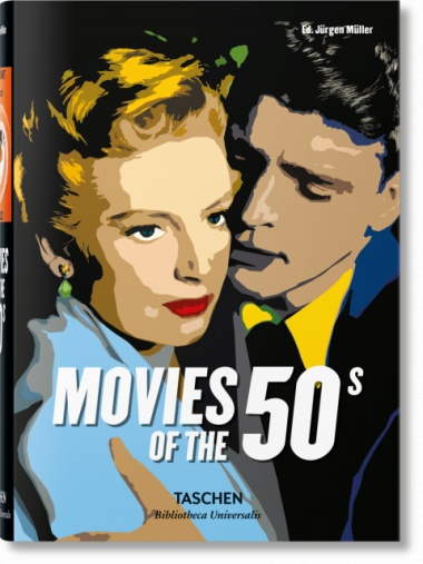 Movies of The 50's