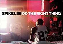 Ammo Books Spike Lee Do The Right Thing Pop Ed