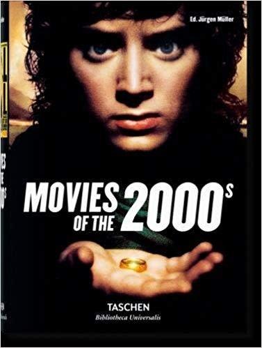 Taschen HC: Movies of the 2000's