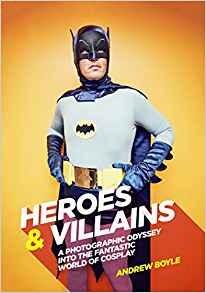 Rizzoli Heros & Villans