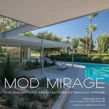 Gibb Smith Mod Mirage