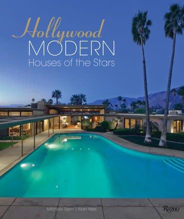 Rizzoli Hollywood Modern