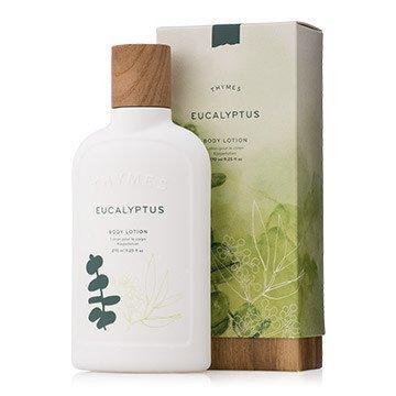 Thymes Eucalyptus Body Lotion