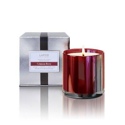 Crimson Berry LE Classic Candle 6.5oz