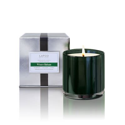 Winter Balsam Classic LE Candle 6.5oz