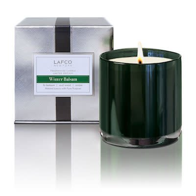 Winter Balsam LE Candle 15.5oz