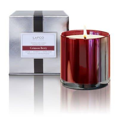 Crimson Berry LE Candle 15.5oz