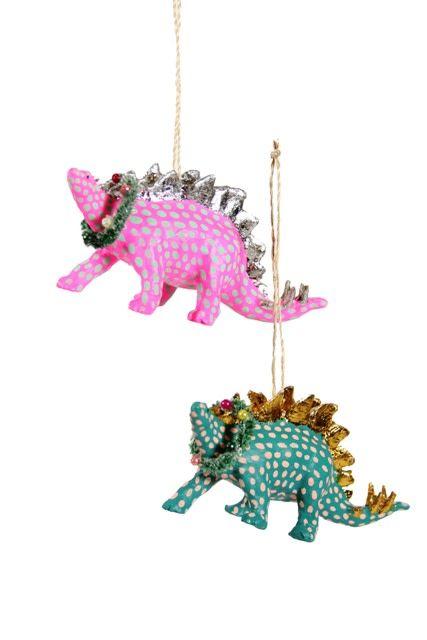 Merry Stegasaurus ASST. Colors