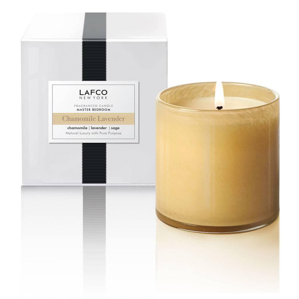 Lafco Lafco 6.5oz Chamomile Lavender Candle