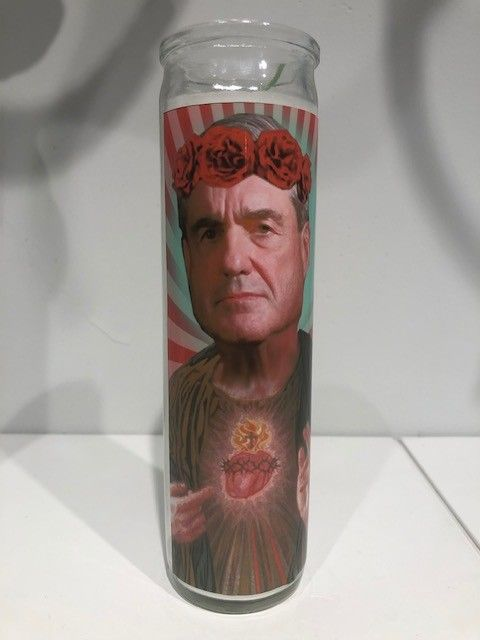 BlasphemeBout Mueller Candle