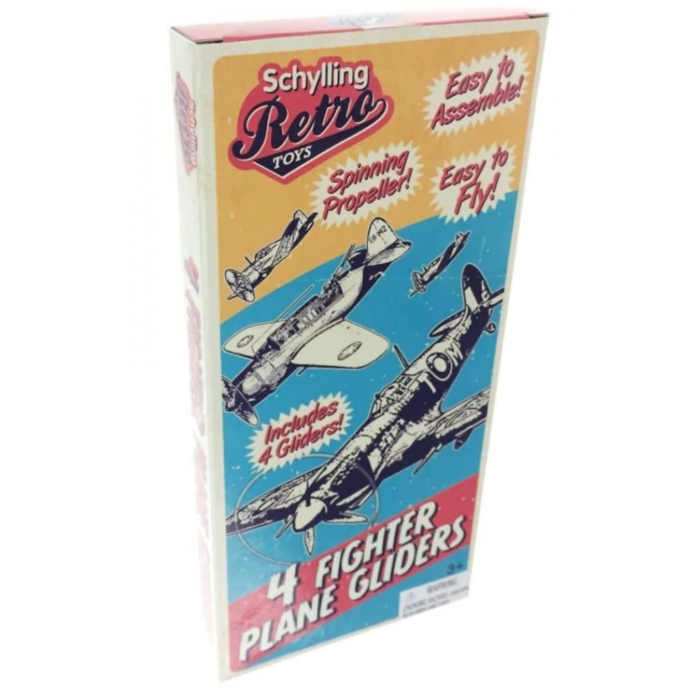 schllying Retro Glider