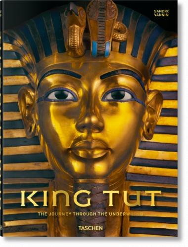 Taschen King Tut