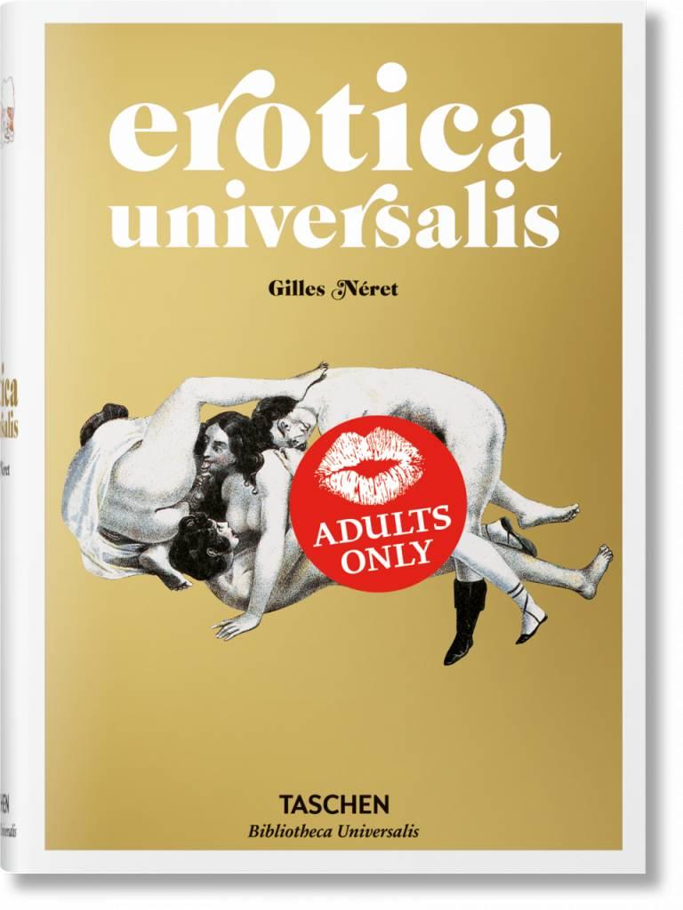 Taschen Erotica Universalis