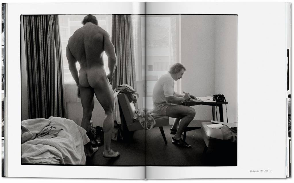 Taschen Annie Leibovitz The Early Years