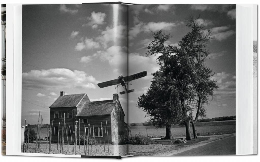 Taschen New Deal Photography