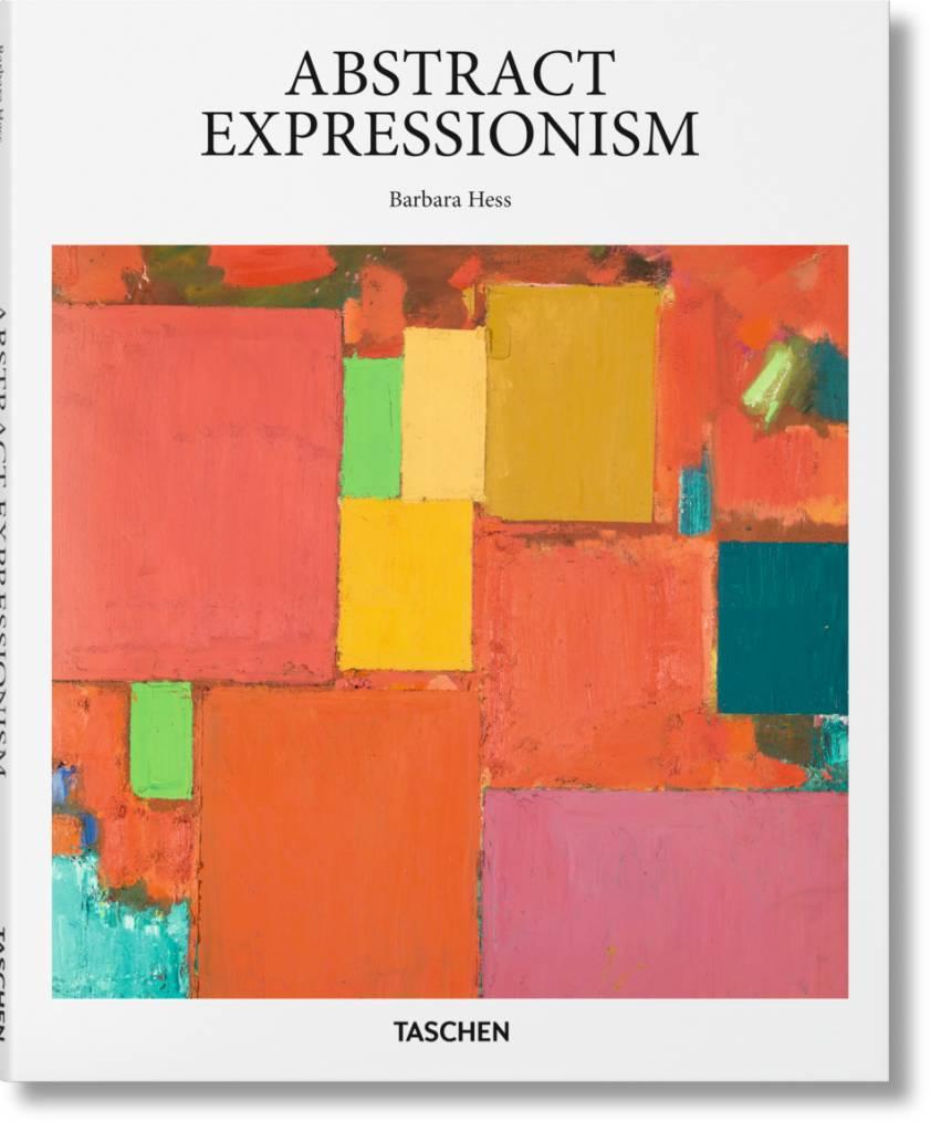Taschen Abstract Expressionism