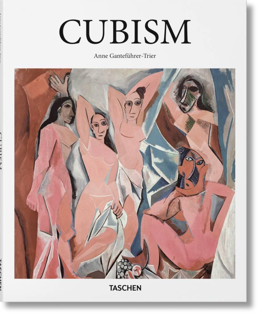 Taschen Cubism