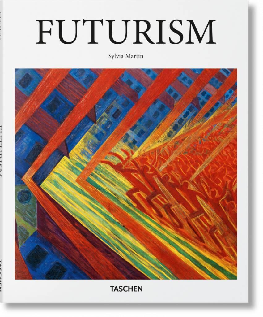 Taschen Futurism