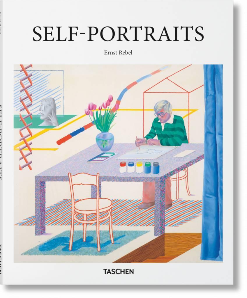 Taschen Self-Portraits