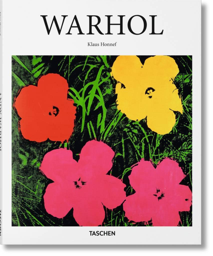 Taschen Warhol