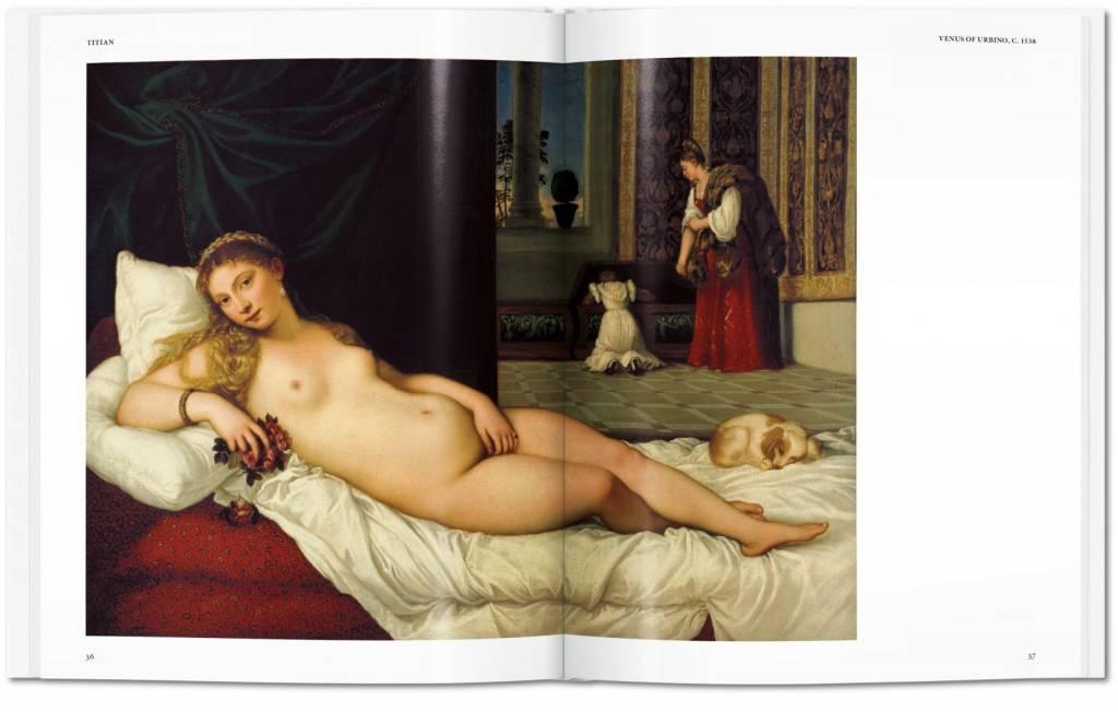 Taschen Beautiful Nudes