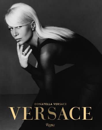 Rizzoli Versace