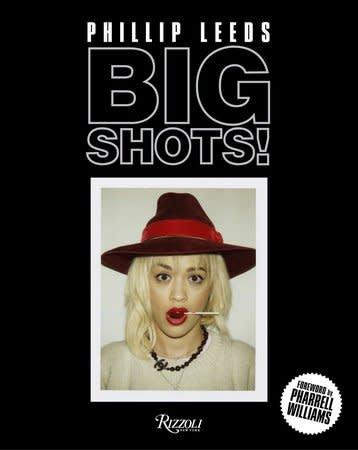 Rizzoli Big Shots!