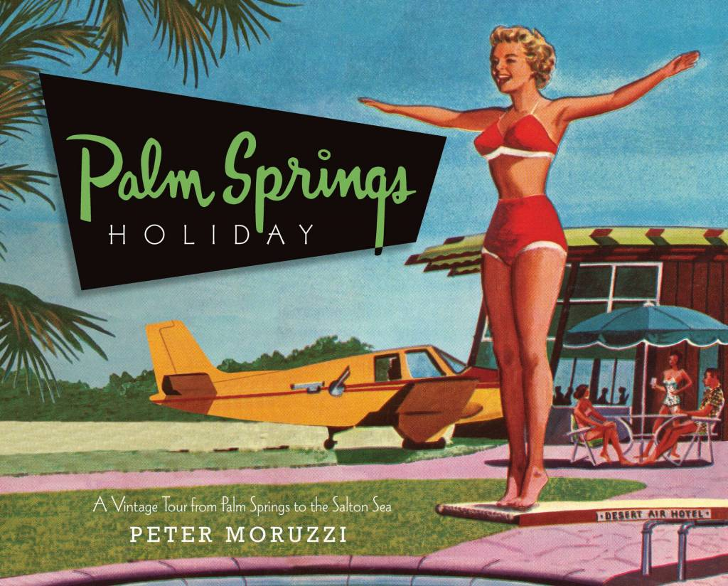 Gibb Smith Palm Springs Holiday