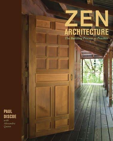 Gibb Smith Zen Architecture